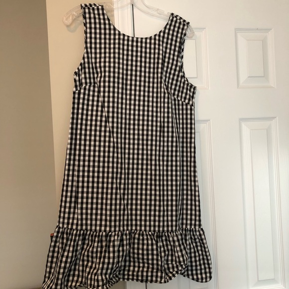 J. Crew Dresses & Skirts - Gingham dress